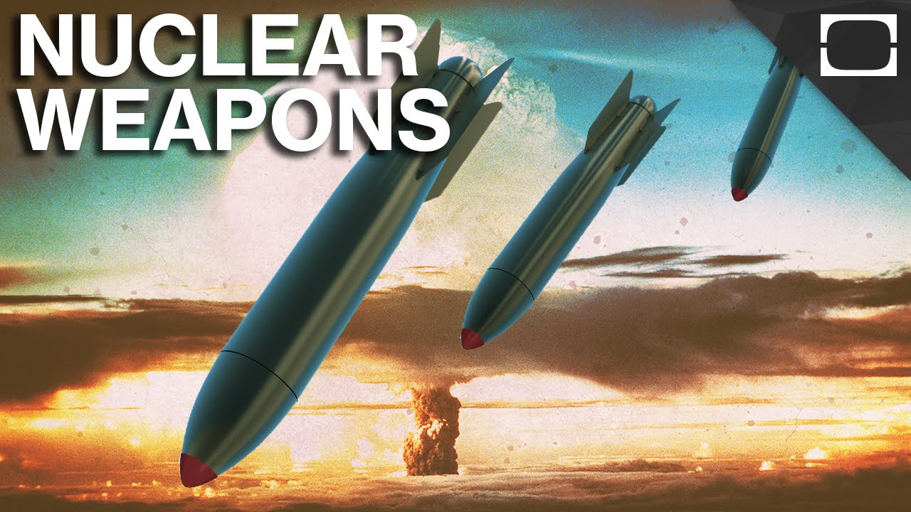 Arguments for nuclear abolition